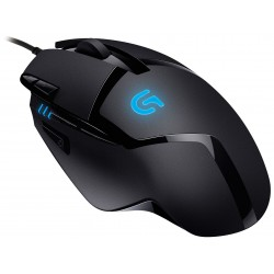 Souris filaire Gaming Logitech G402 Hyperion Fury