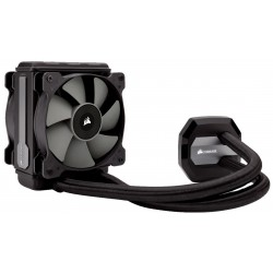 Ventilateur pour Processeur Corsair Hydro Series H80i v2