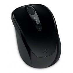 Souris Sans fil Microsoft 3500 / Noir