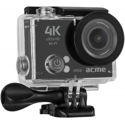 Caméra Sport & Action Full HD ACME VR02 / Wifi