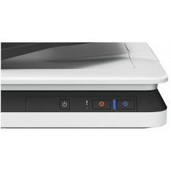 Scanner Epson WorkForce DS-6500N