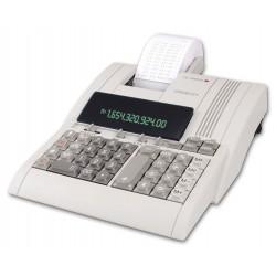 Calculatrice Imprimante avec rouleau encreur Olympia CPD3212S