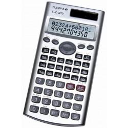 Calculatrice scientifique Olympia LCD 9210