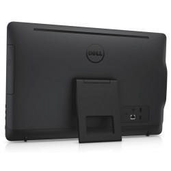 Pc de Bureau All-in-One Tactile Dell Inspiron 3064 / i3 7è Gén / 4Go