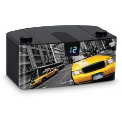 Radio CD Portable Bigben Interactive
