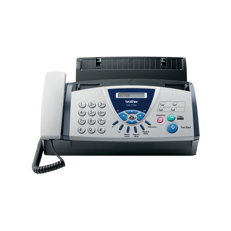 Fax Brother MFT-T104