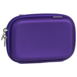 """Etui Rivacase pour disque dur 2,5"""" externe portable / Violet"""