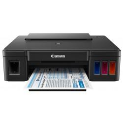 Imprimante à réservoir intégré Couleur Canon PIXMA G3400 Wifi