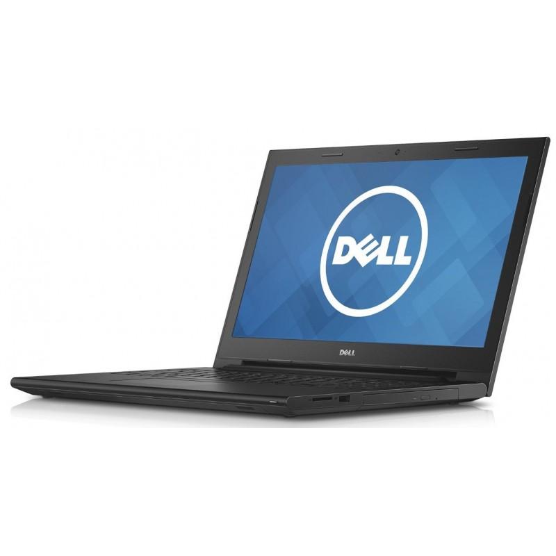 Pc Portable Dell Inspiron 3567 / i3 6è Gén / 4 Go / Noir