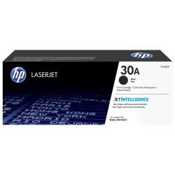 Toner HP 30A LaserJet Originale / Noir