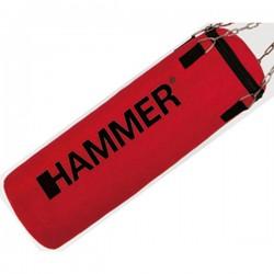Sac de frappe Canvas Hammer 30x80 cm