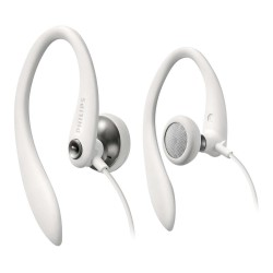 Kit intra-auriculaires Philips SHS3300W
