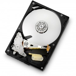 "Disque Dur Interne 3.5"" Hitachi / 500 Go"