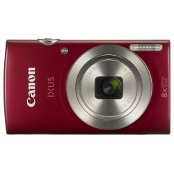 Appareil Photo Canon IXUS 175 / Rouge