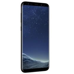 Téléphone Portable Samsung Galaxy S8 Plus / Noir