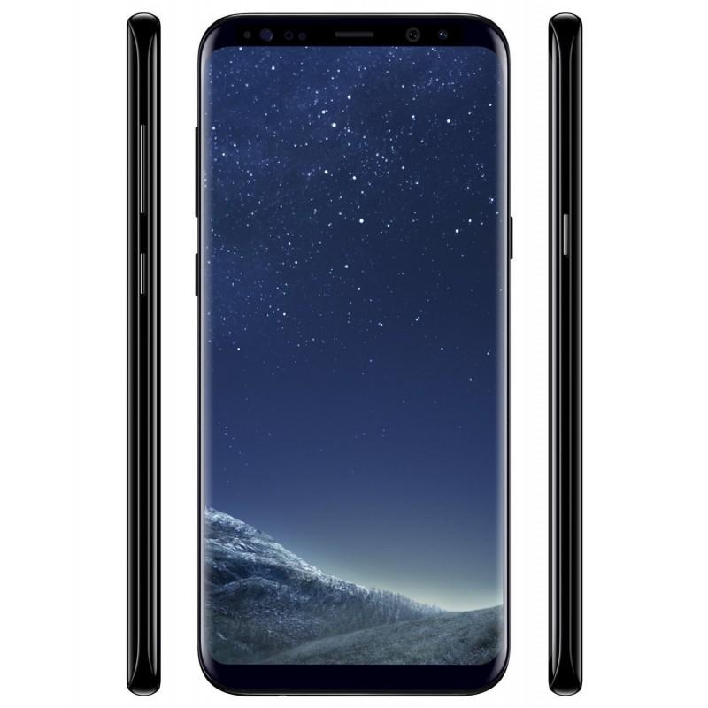 Samsung galaxy s8 plus noir gratuit 100dt samsung - Telephone portable 8 megapixel ...