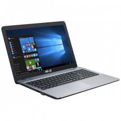 Pc portable Asus VivoBook Max X541SA / Quad Core / 4 Go / Silver