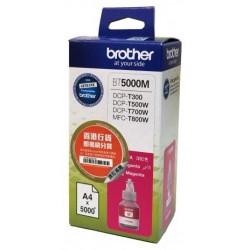 Bouteille d'encre Brother BT-5000M / Magenta