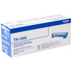 Toner Original Brother TN-1050 / Noir
