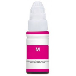 Bouteille d'encre Canon 70 ml / Magenta