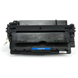 Toner adaptable HP LaserJet 14A / Noir
