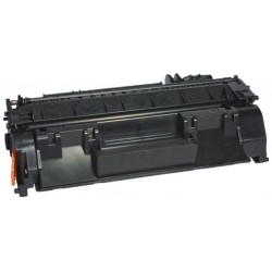 Toner adaptable HP LaserJet 05X / Noir