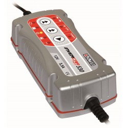 Chargeur batterie Solter INVERCAR Digital 530