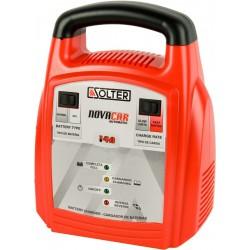 Chargeur batterie Solter NOVACAR Automatic 14A