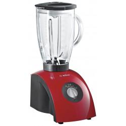 Blender Bosch MMB11R2 / 1.75L / 500 W / Rouge