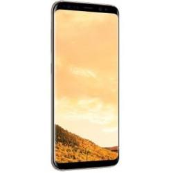 Téléphone Portable Samsung Galaxy S8 / Gold