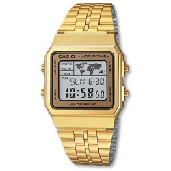 Montre Homme Casio A500WGA-9DF