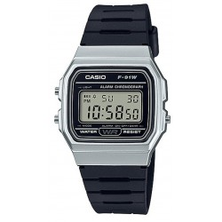 Montre Homme Casio F-91WM-7A