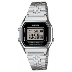 Montre Mixte Casio LA680WA-1DF