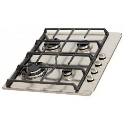 Plaque de cuisson Auxstar 4F Inox