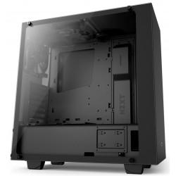 Boitier Gamer Nzxt Source S340 / Noir