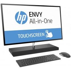 Pc de bureau tout-en-un HP ENVY 27-b101nk Tactile / i7 7è Gén / 8 Go