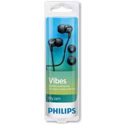 Écouteurs intra-auriculaires Philips SHE2000/10
