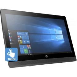 Pc de bureau Tout-en-un Tactile HP ProOne 400 G2 / i3 6è Gén / 4Go