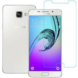 Protection Écran Verre Trempé pour Samsung A7
