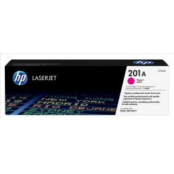 Toner HP 201A LaserJet Originale / Jaune