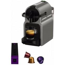 Machine à café à Capsule Inissia Magimix / Gris