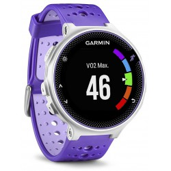 Montre connectée Garmin Forerunner 230 / Violet