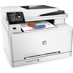 Imprimante multifonction HP Color LaserJet Pro M277dw / Wifi