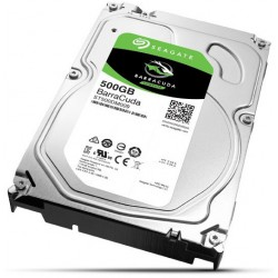 "Disque Dur Interne 2.5"" Seagate Barracuda 1 To"