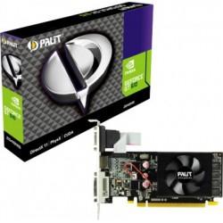 Carte graphique Palit GeForce GT 610 / 2 Go