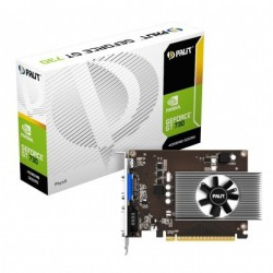 Carte graphique Palit GeForce GT 730 / 4 Go DDR3