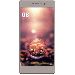 Téléphone Portable Condor Allure A8 / 4G / Double SIM / Marron + SIM Offerte
