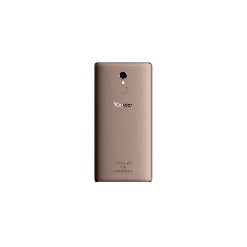 T l phone portable condor allure a8 4g double sim - Telephone portable 8 megapixel ...
