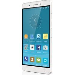 Téléphone Portable Condor Allure A55  / 4G / Double SIM / Blanc + SIM Offerte