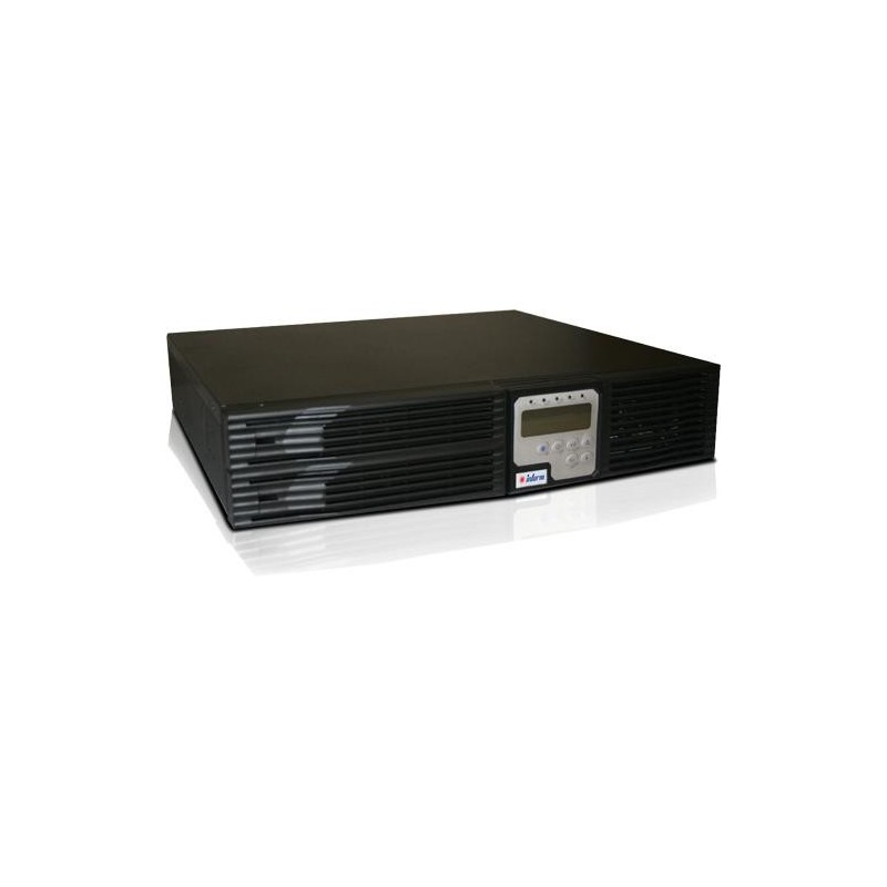 Onduleur On Line Sinus SS LCD 210